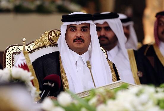 https://www.thestandard.com.hk/breaking-news/section/4/90481/Arab-neighbors-make-Qatar-an-outcast-over-terrorism