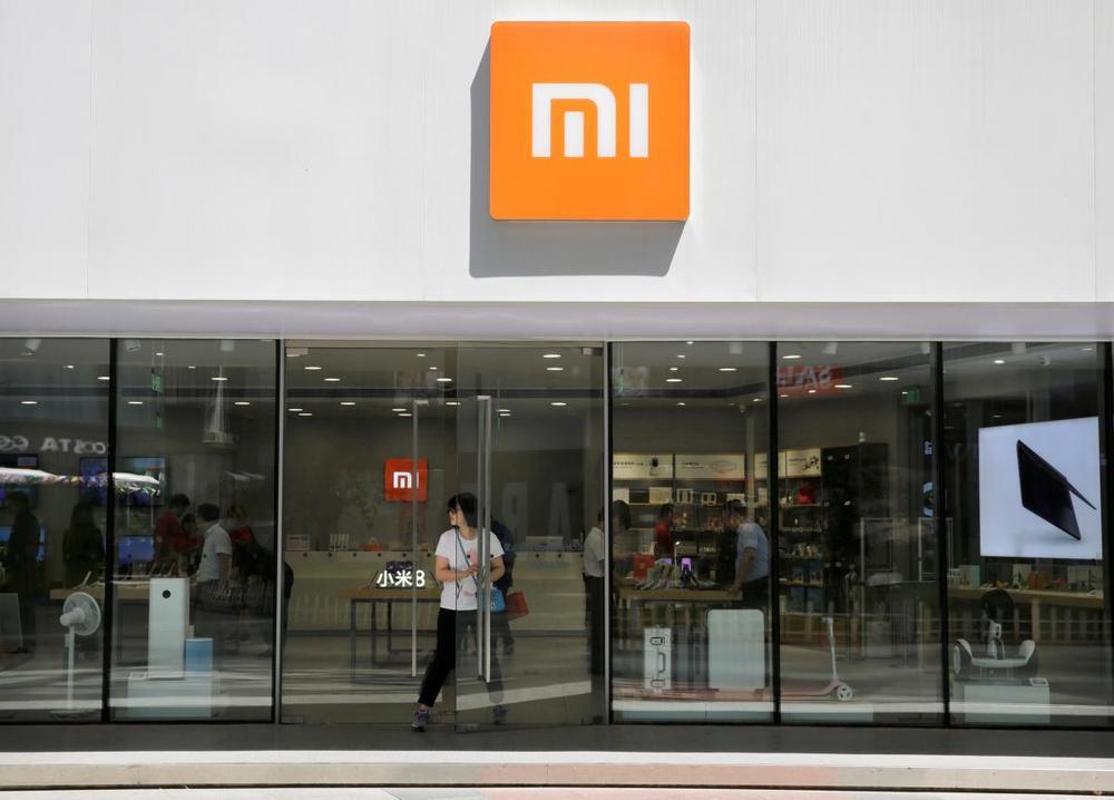 Xiaomi posts 14 6b yuan quarterly profit since HK debut - The Standard