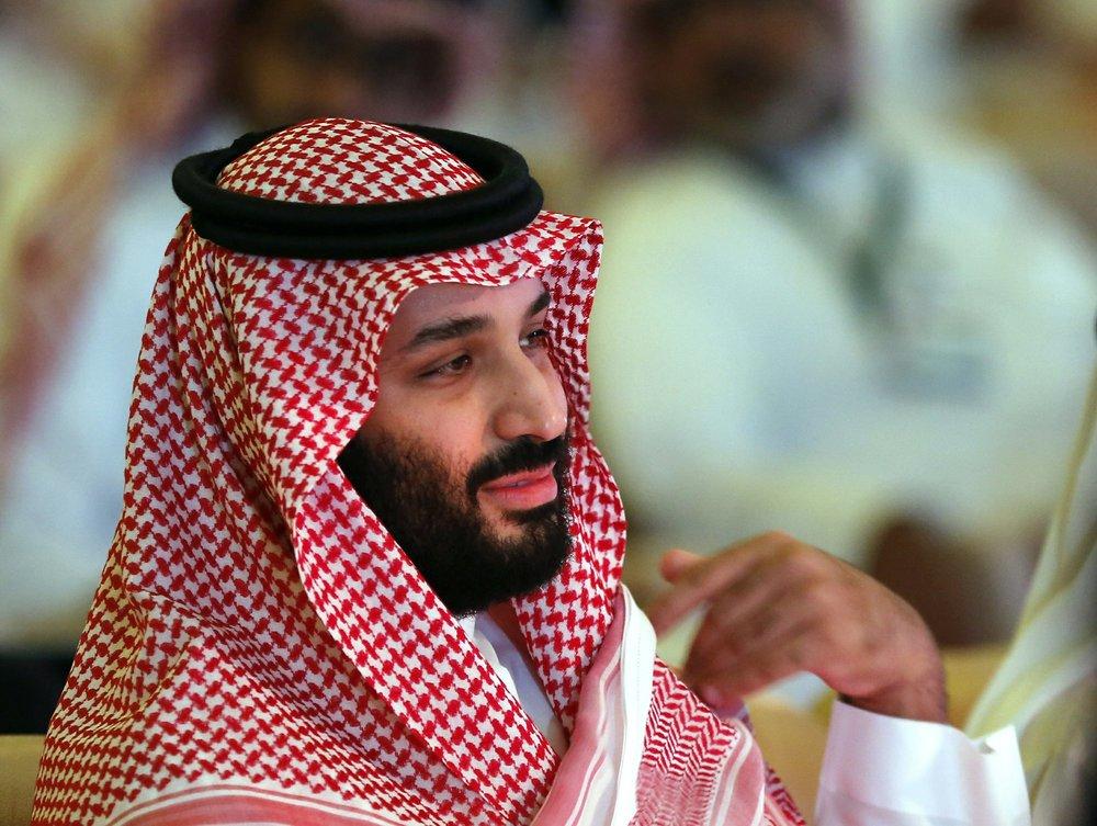 Awkward encounters await Saudi Crown Prince bin Salman at G-20