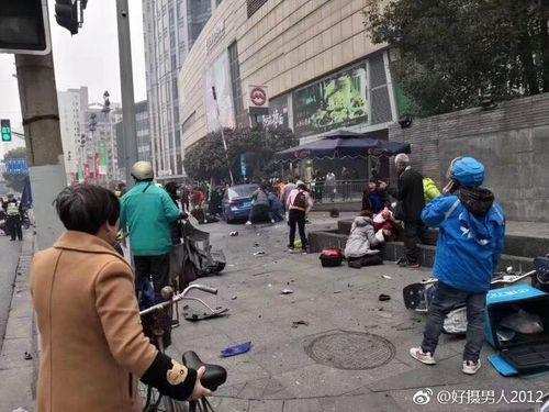 Shanghai crash kills Taiwanese, wounds nine in tour group