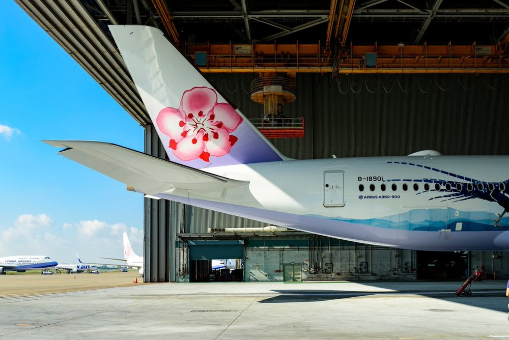 Long flight delays expected at Taoyuan and Kaohsiung airports