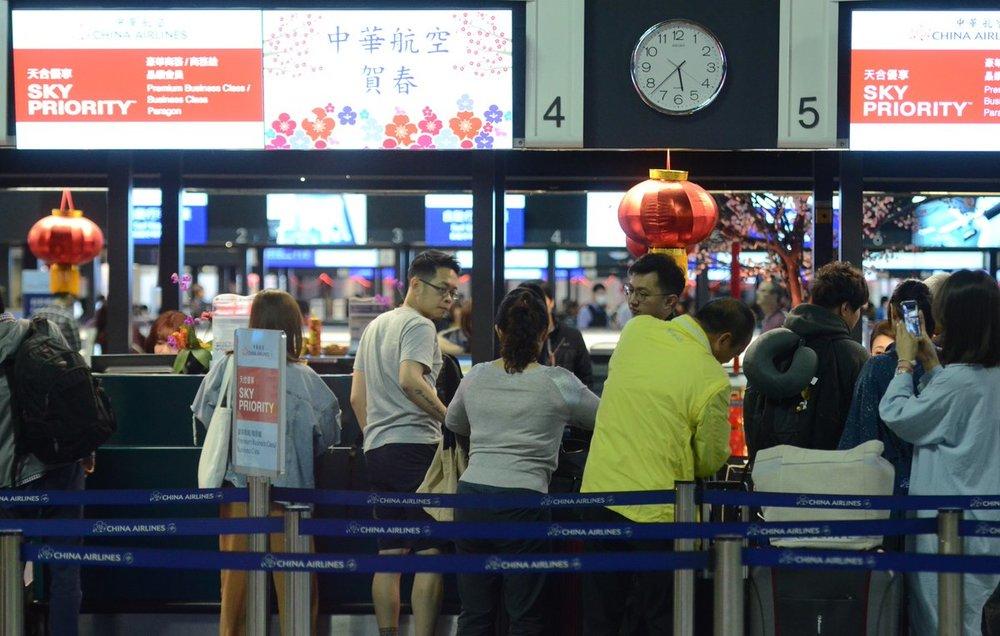 'Fatigued' China Airline pilots threaten indefinite strike