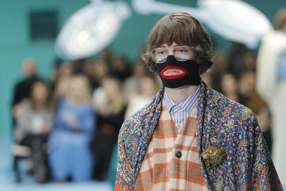 Luxury labels trip up on social cues