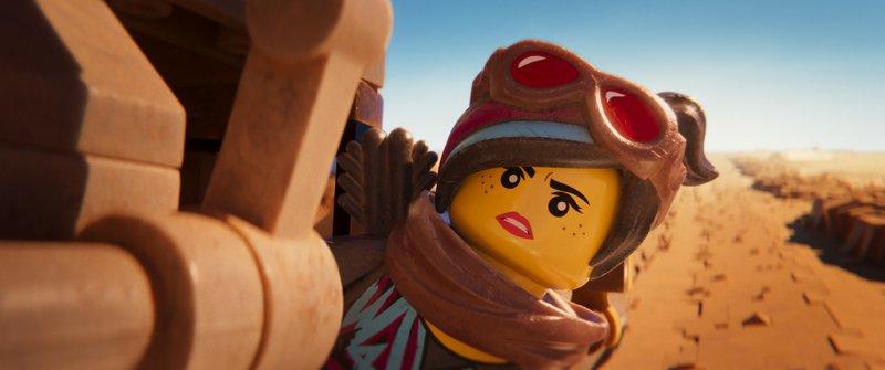 Lego Movie sequel appeal fades