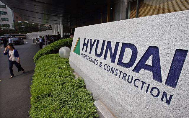 South Korea's Hyundai Engineering admits paying kickbacks for Indonesia coal plant