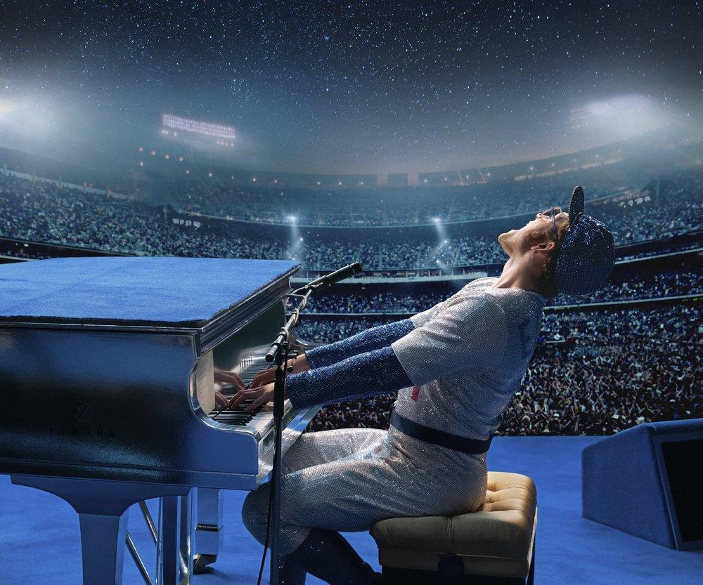 Samoa pulls plug on Elton John biopic Rocketman