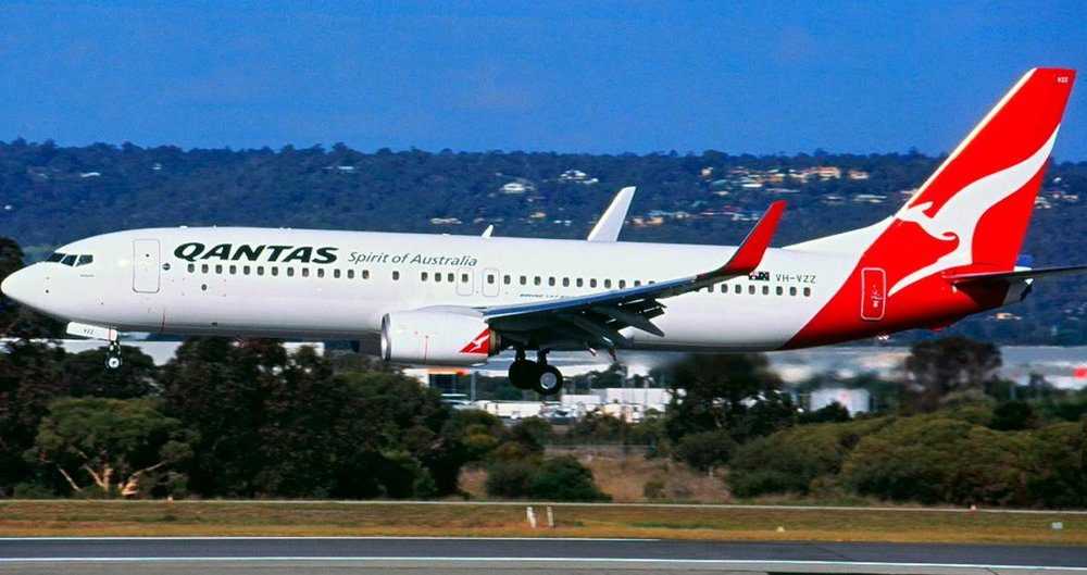 KLM, Qantas halts flights Iran airspace, London flights disrupted