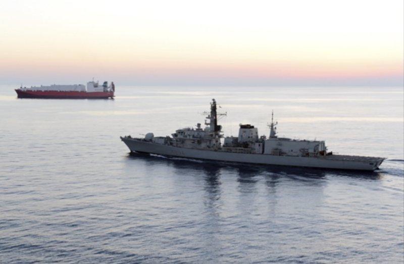Russia, China seek calmer heads over Strait of Hormuz crisis