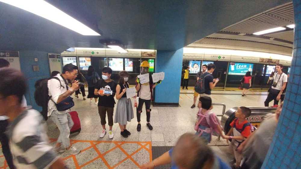 http://www.thestandard.com.hk/breaking-news/section/3/133309/MTR-station-demo-recalls-brutal-Yuen-Long-gang-attack