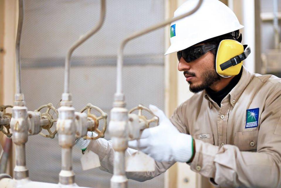 A 1.5 percentflotation of Saudi Aramco could raise between US$24 billion and US$25.6 billion