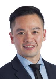 Eugene Yeoh Kim-loong, 43.