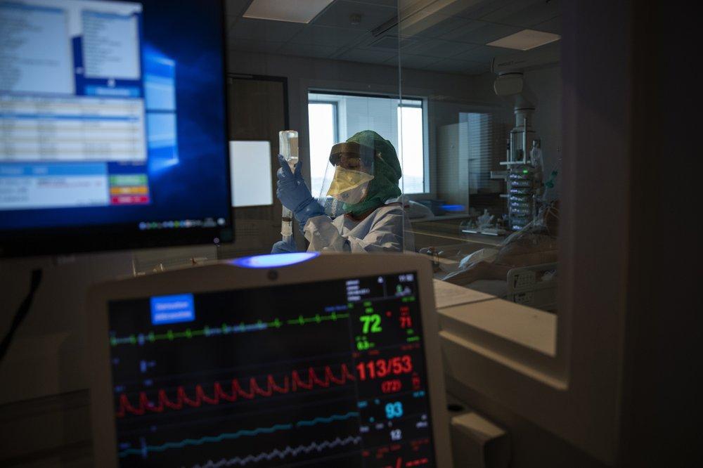 Virus claims life of 12-year-old Belgian girl
