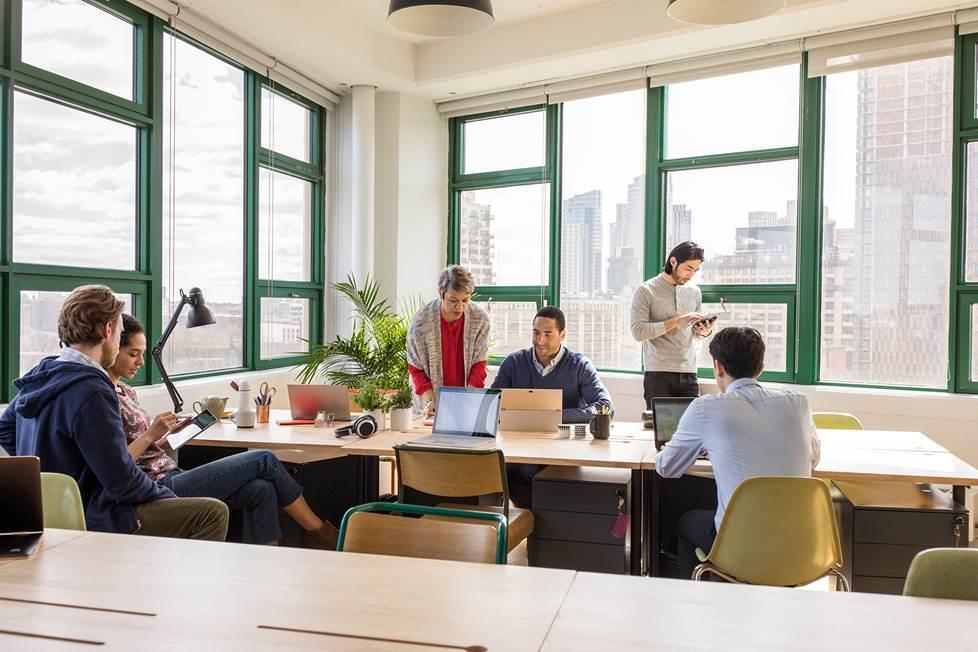 LinkedIn, Mircosoft hosting webinars discussing wellbeing in HK