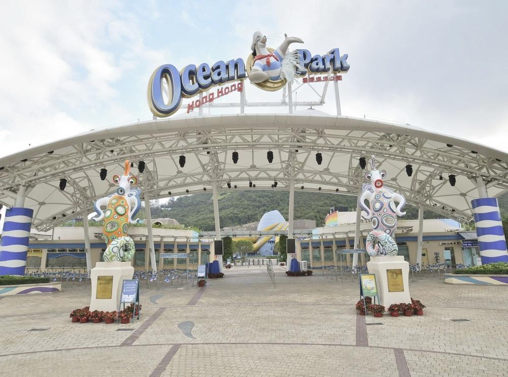 Lawmakers approve HK$5.4b bailout for Ocean Park