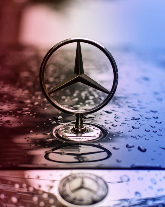 Mercedes-Benz pulls 660,000 car in China for oil leak