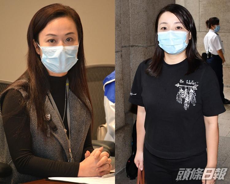 Chan Hoi-yan's Legislative Council ousting upheld by top court