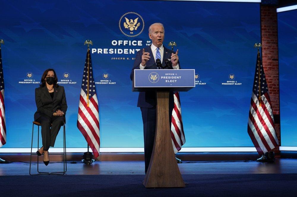 Joe Biden rolls out US$1.9 trillion financial relief plan