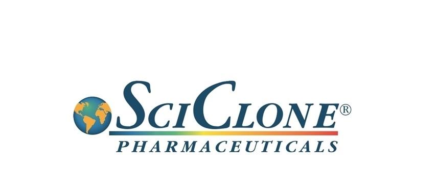 SciClone Pharma falls on debut