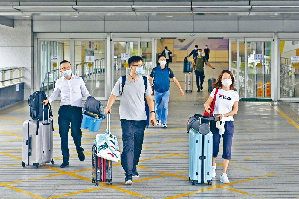 https://www.thestandard.com.hk/breaking-news/section/4/169424/Hong-Kong-to-expand-quarantine-free-return-plan