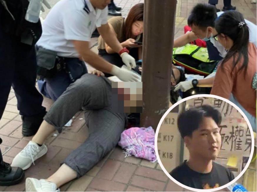 https://www.thestandard.com.hk/breaking-news/section/4/172273/Mainlander-gets-6-years,-4-months-for-stabbing-teen-in-Tai-Po-%E2%80%98Lennon-Wall%E2%80%99