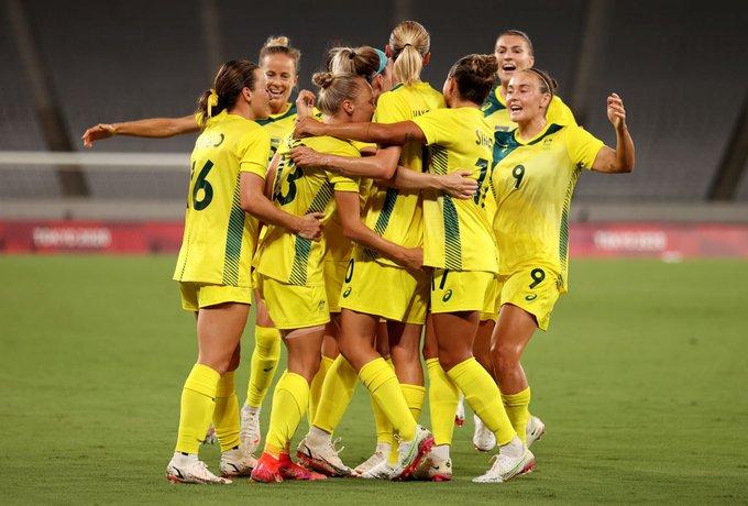https://www.thestandard.com.hk/breaking-news/section/18/177237/(Tokyo-Olympics)-Australia's-Matildas-off-to-a-winning-start