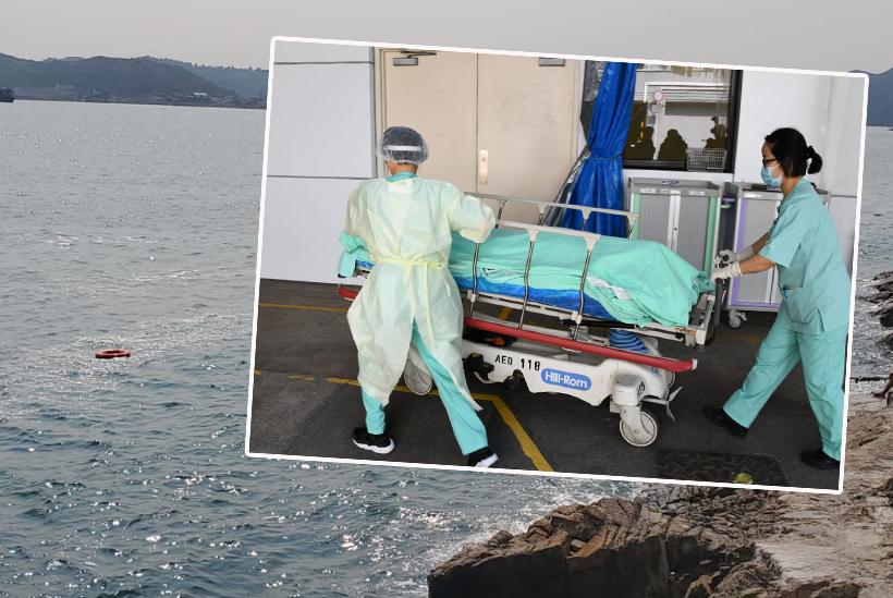https://www.thestandard.com.hk/breaking-news/section/4/177513/Retired-lifeguard-drowns-in-Siu-Sai-Wan