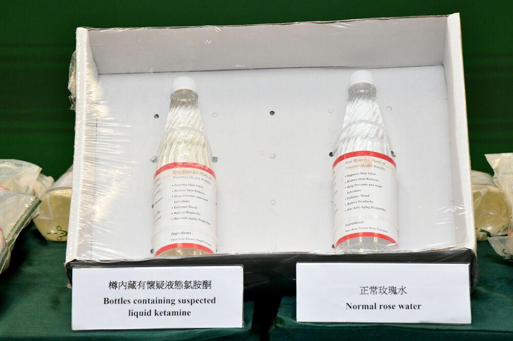 https://www.thestandard.com.hk/breaking-news/section/4/177833/Customs-seize-liquid-ketamine-worth-HK$58m-declared-as-%22rose-water%EF%BF%BD%EF%BF%BD%EF%BF%BD