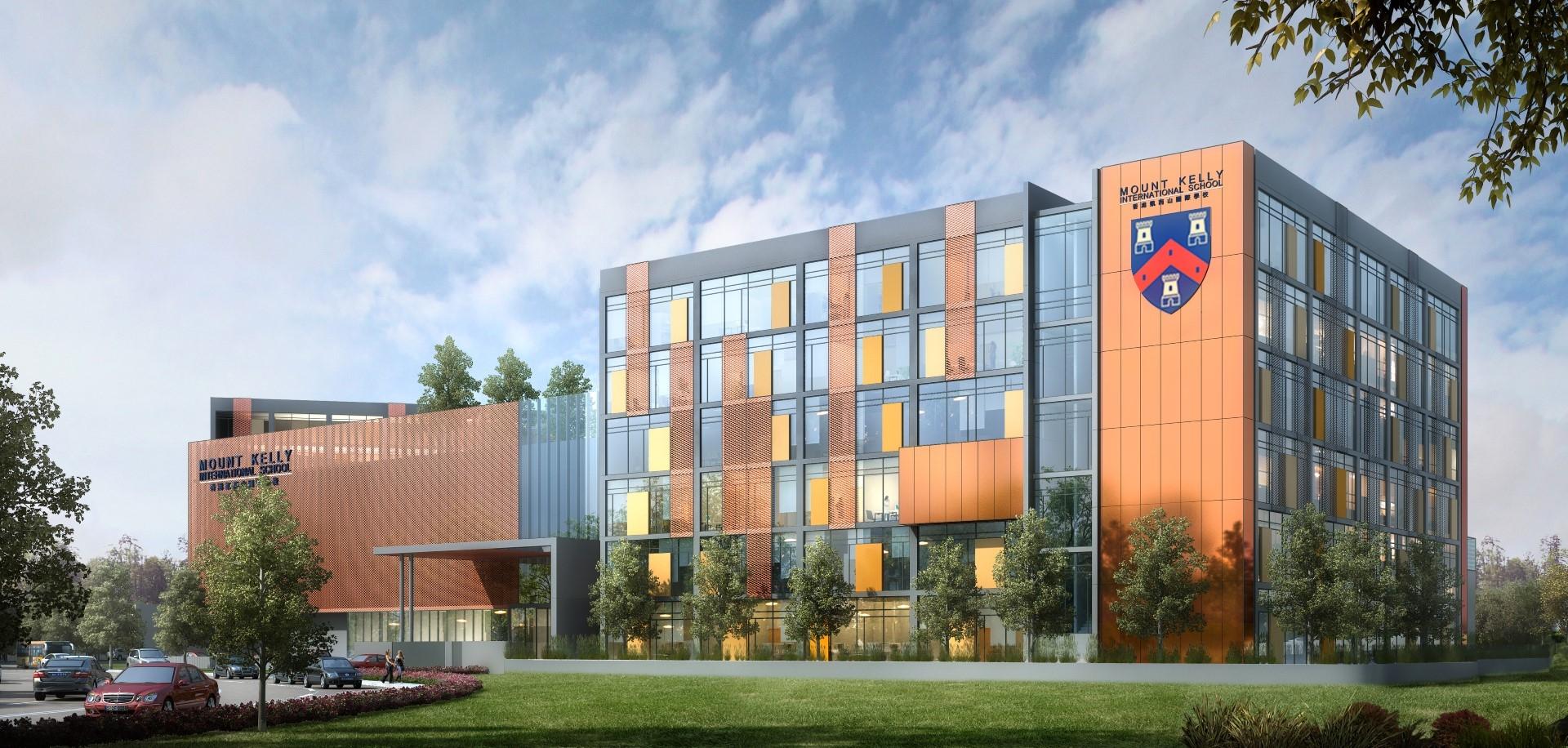 Famed UK prep school to open in Tuen Mun - The Standard