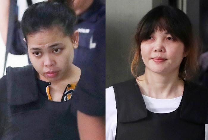 Police seek missing Kim case witnesses