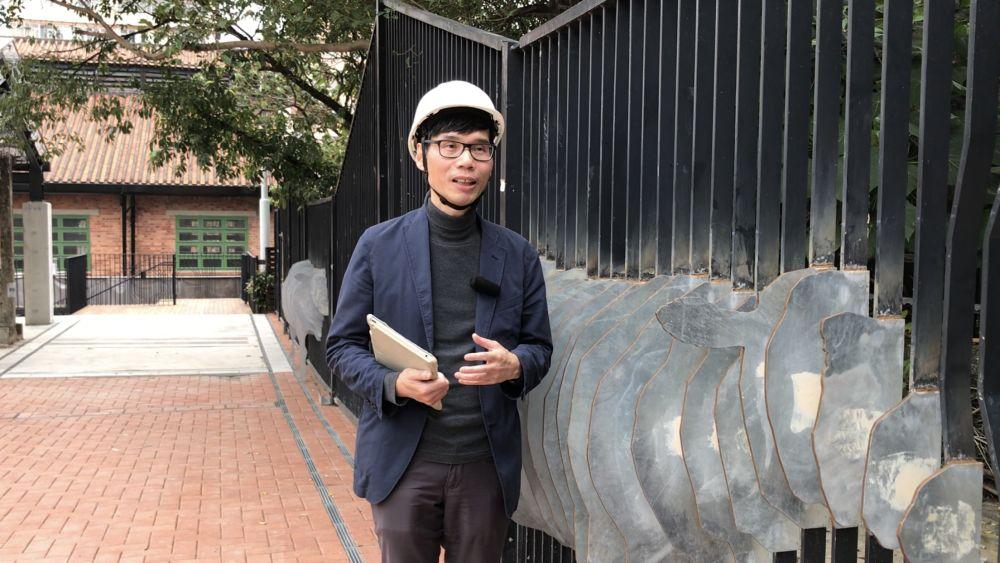 http://www.thestandard.com.hk/section-news/section/4/206884/Cattle-Depot-art-park-opening-soon