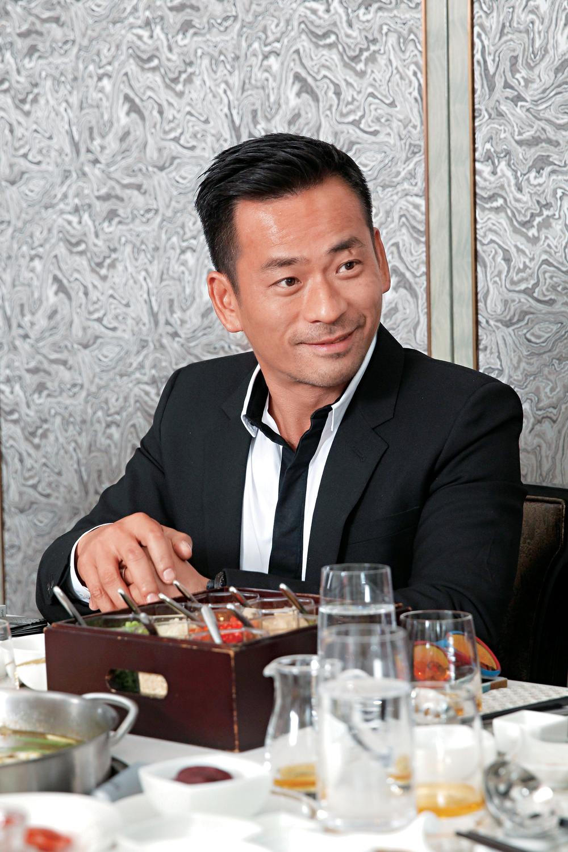 Alvin Chau is said to pose reputational risks to the Hong Kong Jockey Club.