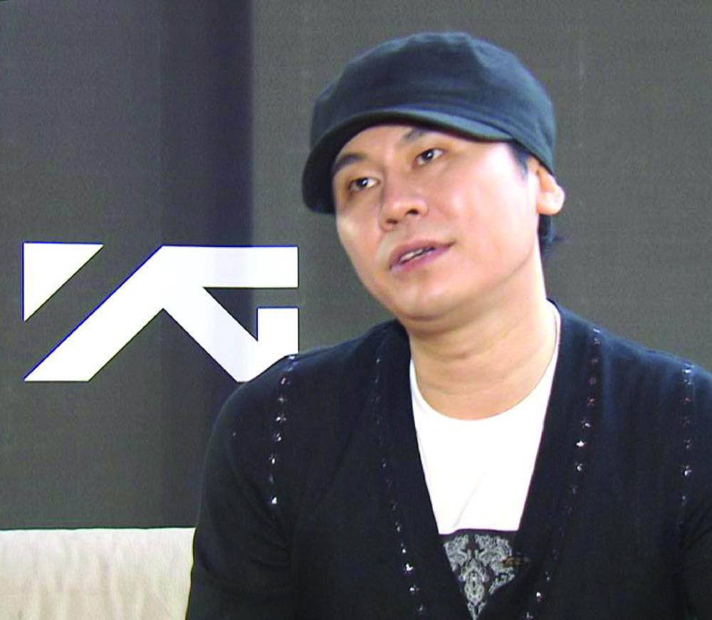 K-pop firm raidedon gambling raps