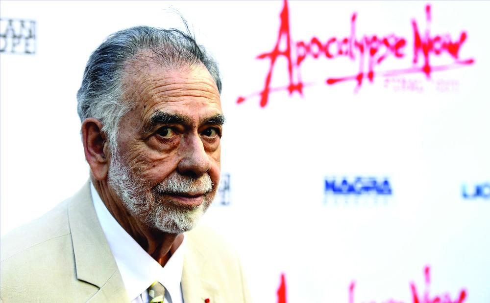 Coppola joins attack on superhero movies