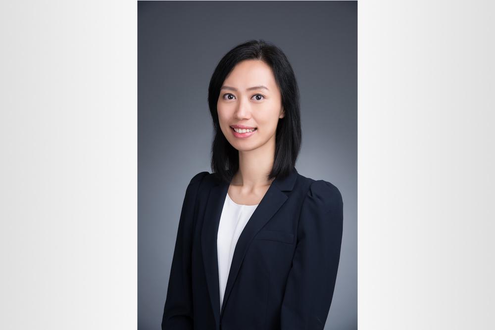 Caren Chiu, Director at DWG Hong Kong