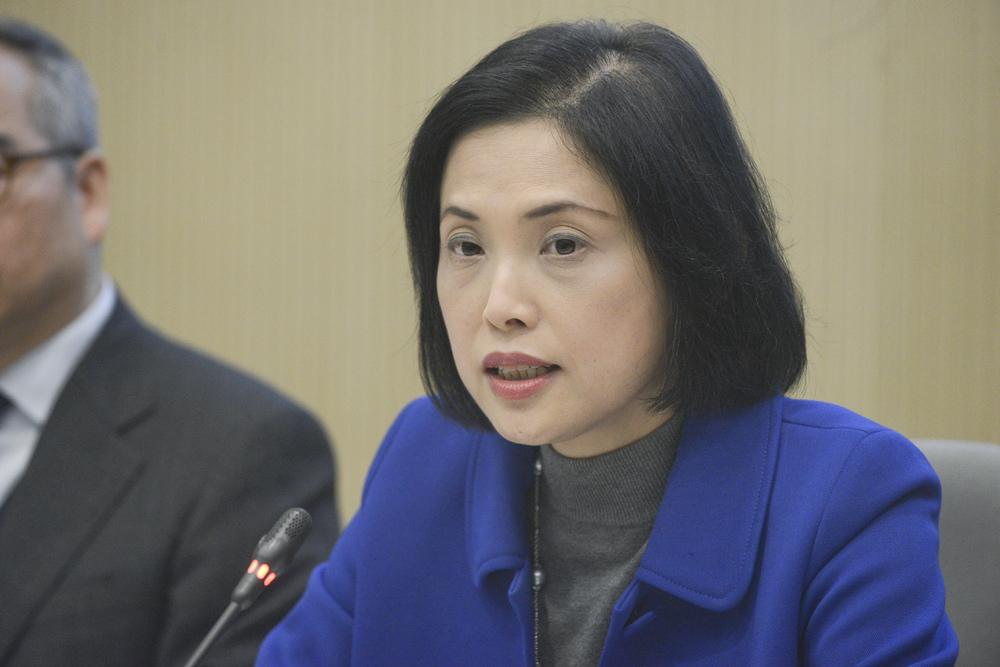 Betty Fung