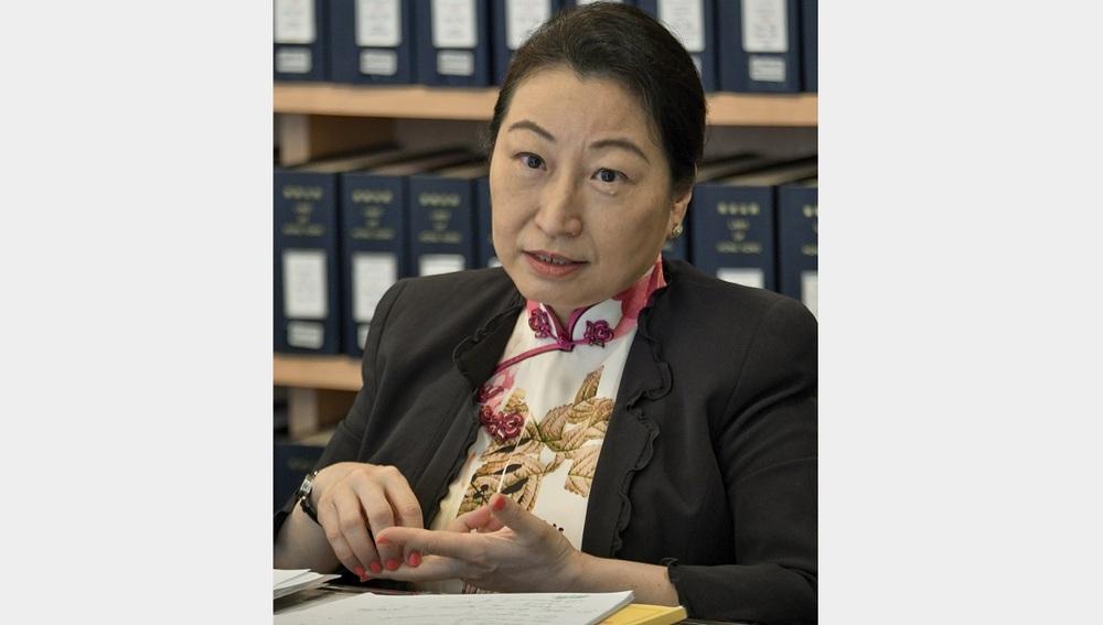 Teresa ChengSING TAO
