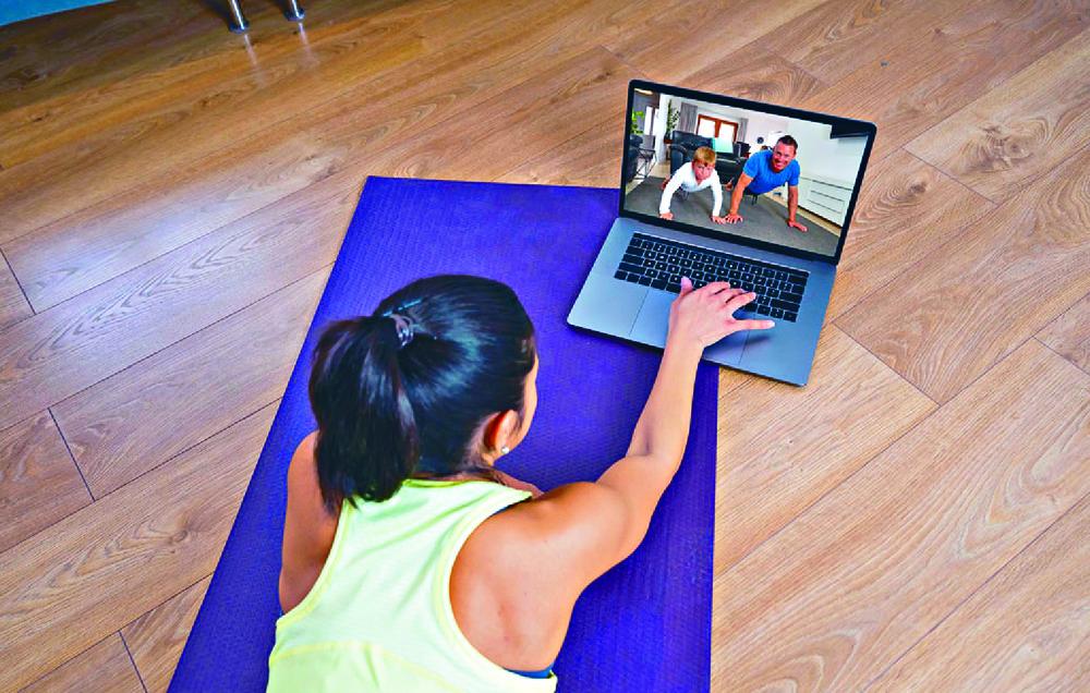 https://www.thestandard.com.hk/section-news/fc/2/230542/Online-fitness-classes-go-mainstream