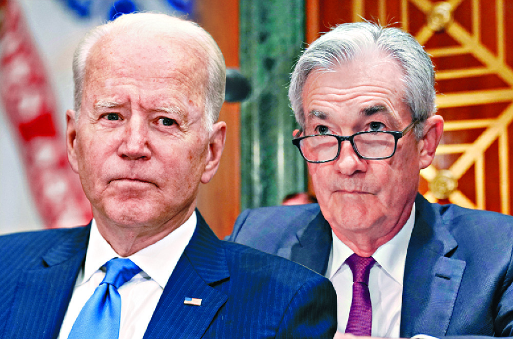 Will Joe Biden keep Jerome Powell as Fed chairman?