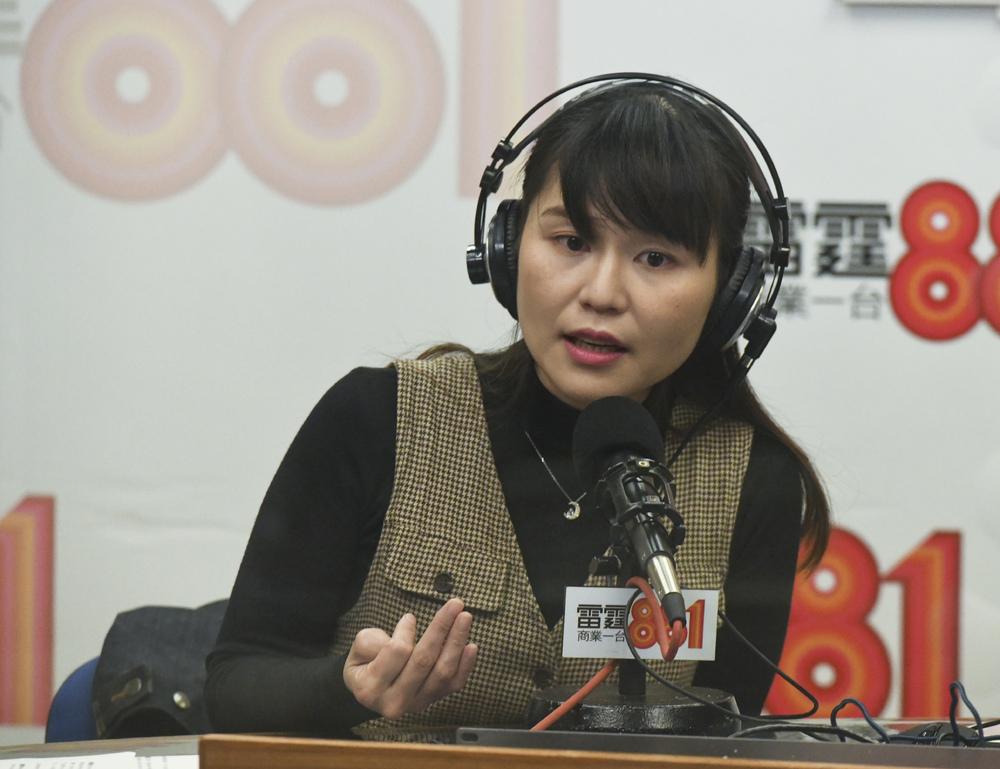 Clockwise from upper left: Clarisse Yeung, Michael Pang, Anna Lai, So Yat-hang, Chan Wing-tai, Wei Siu-lik and Leung Pak-kin.